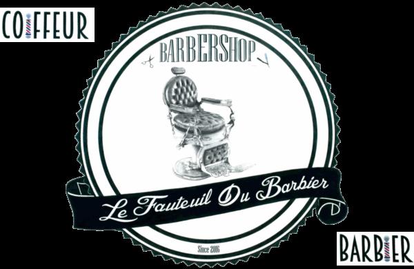 Le fauteuil du barbier Coiffeur à Ploërmel
